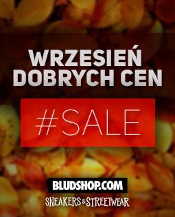 Wrzesień dobrych cen na bludshop.com